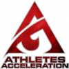 athletes acceleration logo