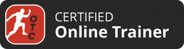 Certified Online Trainer Logo